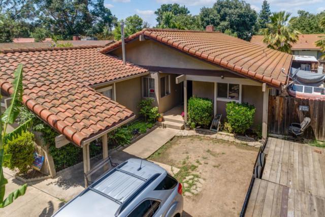 1509 Swarthmore Dr, Modesto, CA 95358 (#ML81754601) :: The Goss Real Estate Group, Keller Williams Bay Area Estates