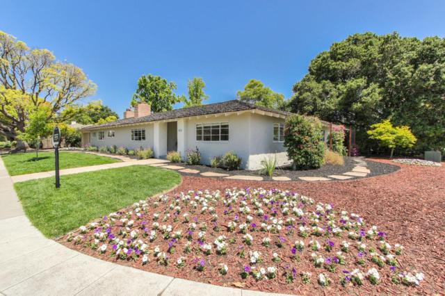 1955 Newell Rd, Palo Alto, CA 94303 (#ML81754606) :: Strock Real Estate
