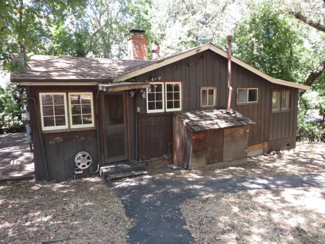 1061 Los Trancos Rd, Portola Valley, CA 94028 (#ML81754696) :: Strock Real Estate