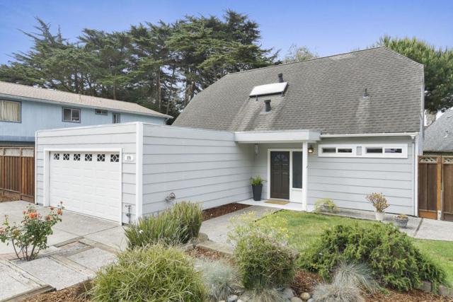970 Etheldore St, Moss Beach, CA 94038 (#ML81754732) :: The Kulda Real Estate Group