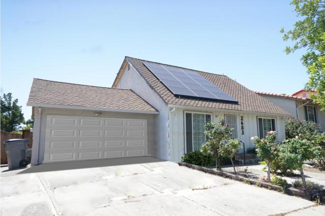 2683 Reno Dr, San Jose, CA 95148 (#ML81754754) :: Keller Williams - The Rose Group