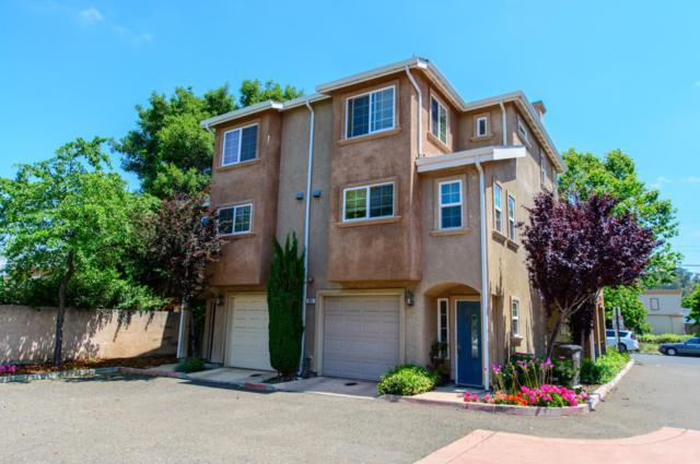 712 Oneil Cmn, Hayward, CA 94544 (#ML81754756) :: Keller Williams - The Rose Group