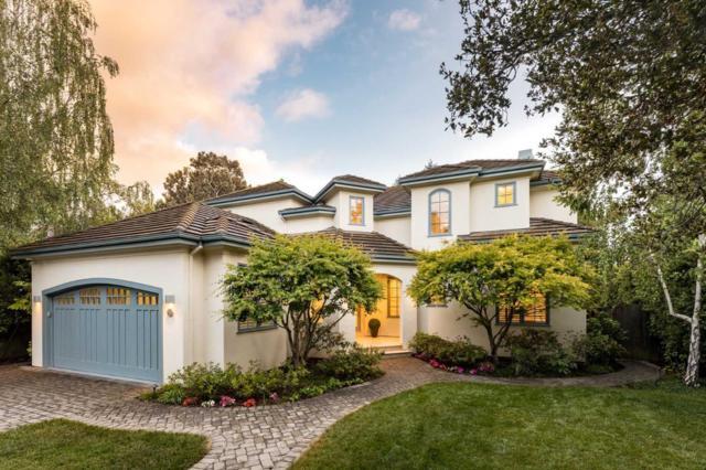 765 Cotton St, Menlo Park, CA 94025 (#ML81754776) :: Strock Real Estate