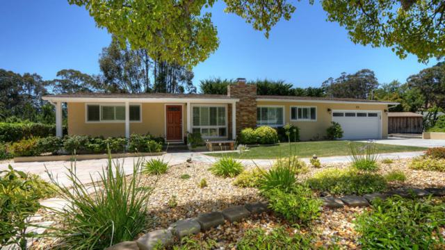 1616 Parrott Dr, San Mateo, CA 94402 (#ML81754784) :: Brett Jennings Real Estate Experts