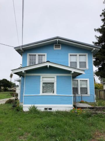 162 Hagemann, Santa Cruz, CA 95062 (#ML81754821) :: Keller Williams - The Rose Group