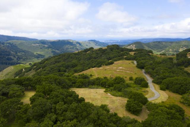 70 Chamisal Pass, Carmel, CA 93923 (#ML81754872) :: Strock Real Estate