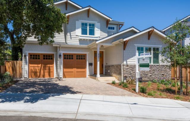 887 Elm St, San Carlos, CA 94070 (#ML81754874) :: Intero Real Estate