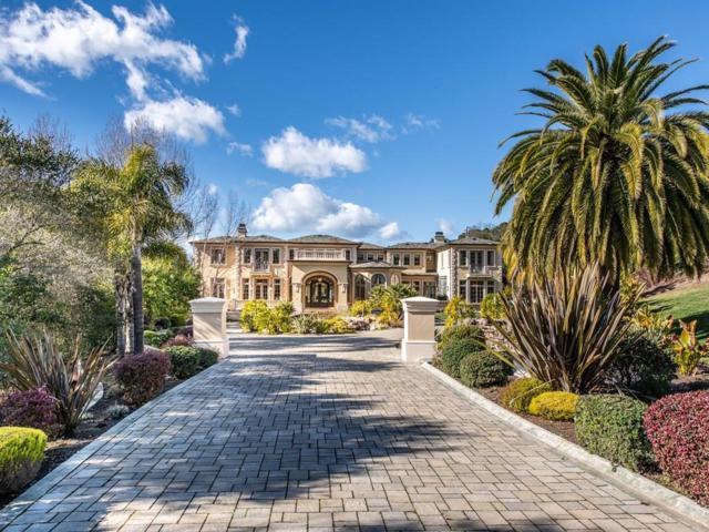 27861 Natoma Rd, Los Altos Hills, CA 94022 (#ML81754877) :: Intero Real Estate