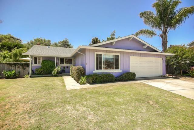 211 Junipero Ct, Capitola, CA 95010 (#ML81754900) :: RE/MAX Real Estate Services