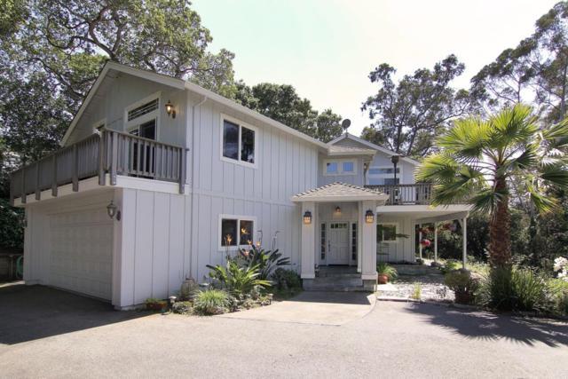 1600 Taylor Ln, Santa Cruz, CA 95062 (#ML81754957) :: Strock Real Estate