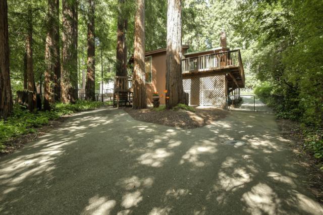 11060 Riverside Rd, Brookdale, CA 95007 (#ML81754961) :: Strock Real Estate