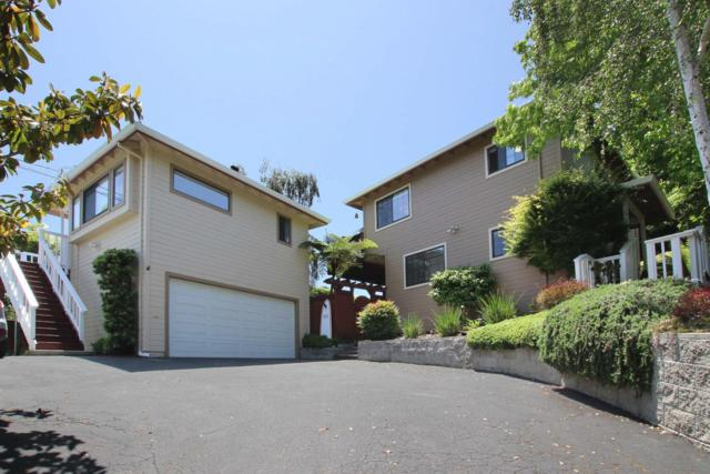 515 Corcoran Ave, Santa Cruz, CA 95062 (#ML81754986) :: Strock Real Estate
