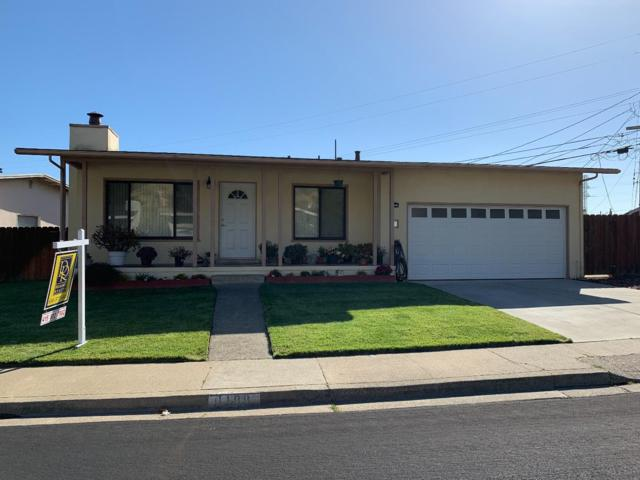 1189 Morningside Ave, South San Francisco, CA 94080 (#ML81755008) :: Keller Williams - The Rose Group