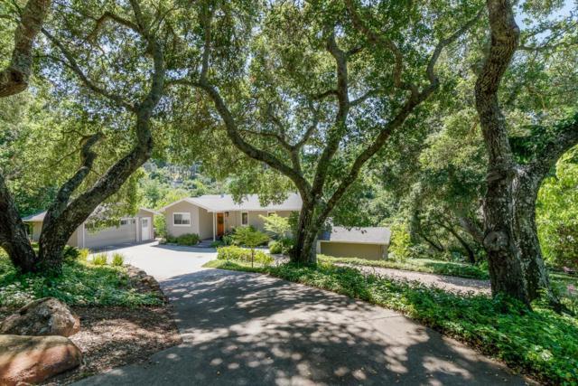 500 La Cuesta Dr, Scotts Valley, CA 95066 (#ML81755033) :: Brett Jennings Real Estate Experts
