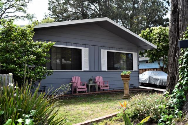 527 Pine St, Aptos, CA 95003 (#ML81755039) :: Keller Williams - The Rose Group