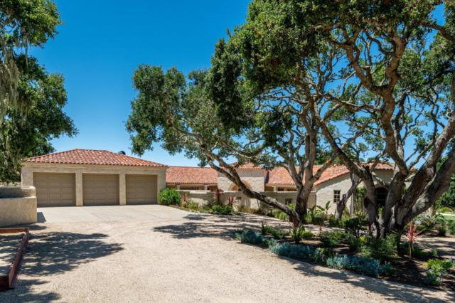 25780 Paseo Estribo, Monterey, CA 93940 (#ML81755094) :: RE/MAX Real Estate Services