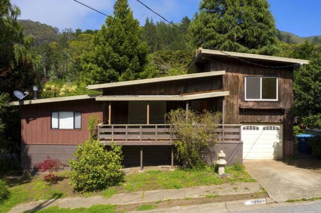 211 Modoc Pl, Pacifica, CA 94044 (#ML81755097) :: The Kulda Real Estate Group