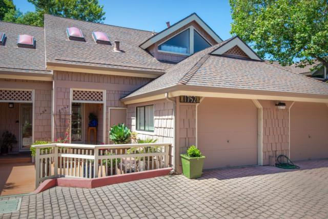 1752 Esperanza Ct, Santa Cruz, CA 95062 (#ML81755141) :: Strock Real Estate