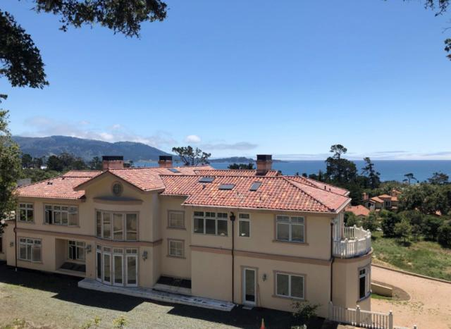 3349 17 Mile Dr, Pebble Beach, CA 93953 (#ML81755192) :: Strock Real Estate