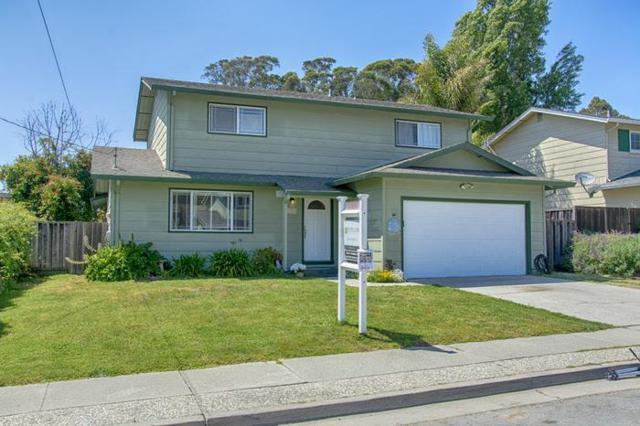 1977 Newport Ave, Santa Cruz, CA 95062 (#ML81755213) :: Strock Real Estate