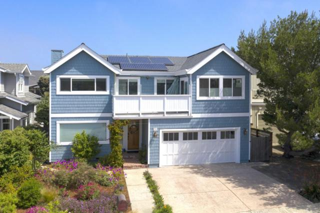 251 Granelli Ave, Half Moon Bay, CA 94019 (#ML81755220) :: The Kulda Real Estate Group
