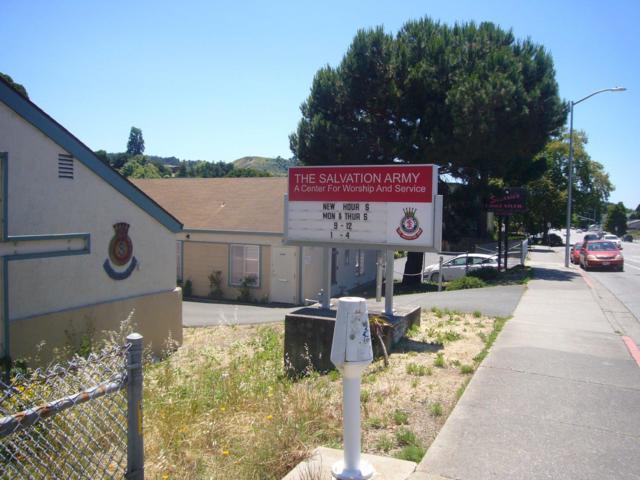 4608 Appian Way, El Sobrante, CA 94803 (#ML81755241) :: Strock Real Estate
