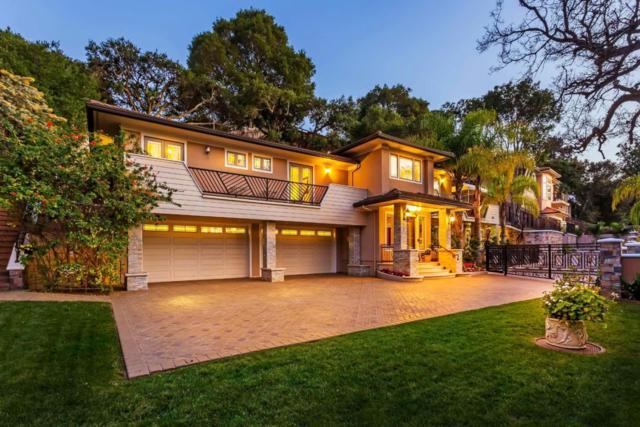 780 S El Monte Ave, Los Altos, CA 94022 (#ML81755259) :: The Kulda Real Estate Group