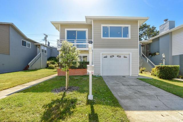 272 Gateway Dr, Pacifica, CA 94044 (#ML81755341) :: The Kulda Real Estate Group