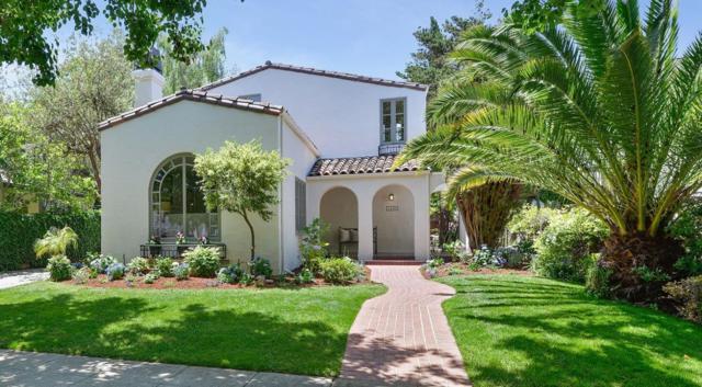 1646 Madrono Ave, Palo Alto, CA 94306 (#ML81755360) :: Keller Williams - The Rose Group