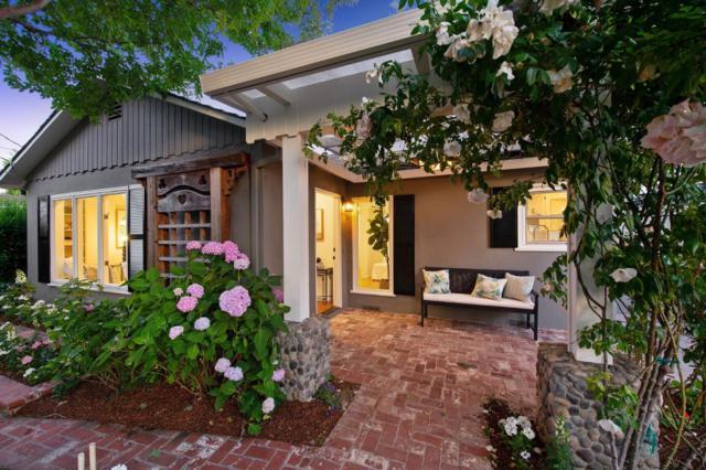 212 Del Monte Ave, Los Altos, CA 94022 (#ML81755386) :: Keller Williams - The Rose Group