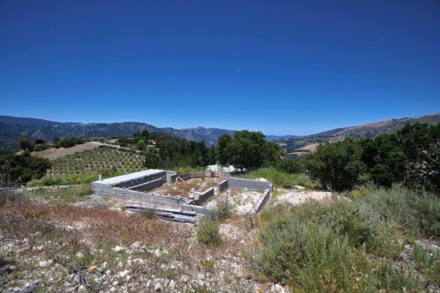 31452 Via Las Rosas, Carmel Valley, CA 93924 (#ML81755391) :: Strock Real Estate
