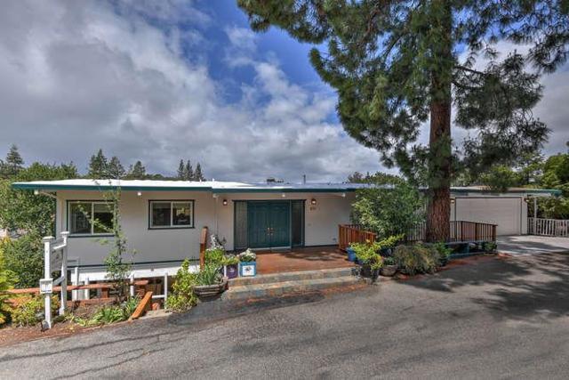 931 Matts Ct, Los Altos, CA 94024 (#ML81755398) :: Strock Real Estate