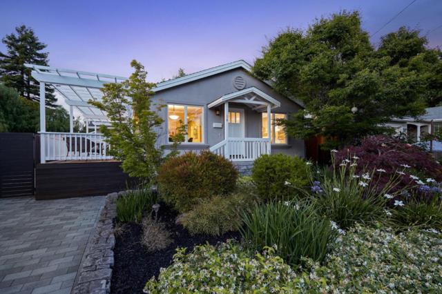 14 Inner Cir, Redwood City, CA 94062 (#ML81755405) :: Strock Real Estate