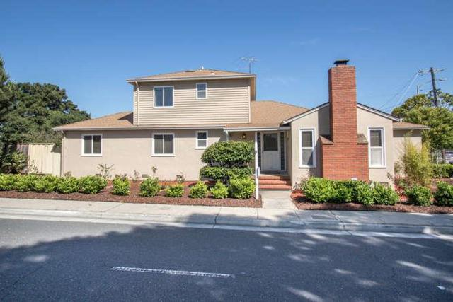 1021 E 3rd Ave, San Mateo, CA 94401 (#ML81755427) :: Keller Williams - The Rose Group