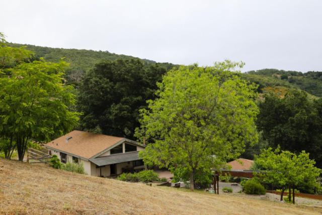 22 Trampa Cyn, Carmel Valley, CA 93924 (#ML81755444) :: Strock Real Estate