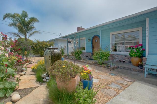 4700 Portola Dr, Santa Cruz, CA 95062 (#ML81755445) :: Strock Real Estate