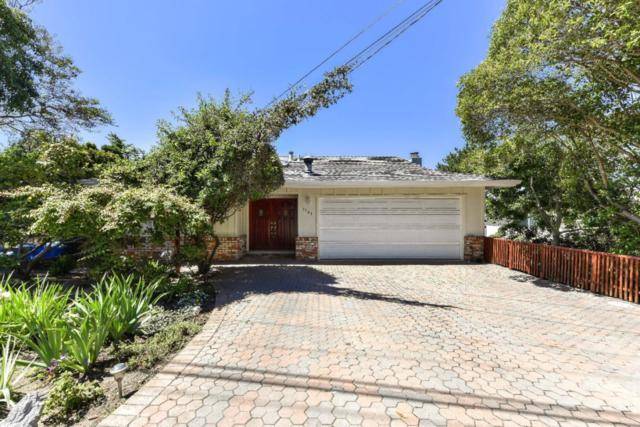 1568 Winding Way, Belmont, CA 94002 (#ML81755463) :: Perisson Real Estate, Inc.