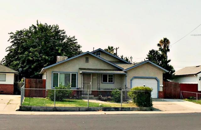 424 Lupton St, Manteca, CA 95337 (#ML81755488) :: Intero Real Estate