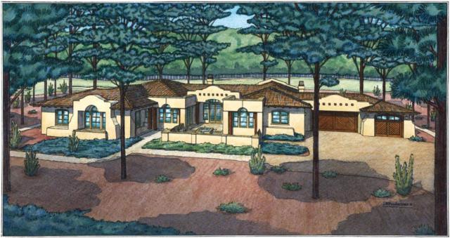 1443 Viscaino Rd, Pebble Beach, CA 93953 (#ML81755489) :: Strock Real Estate