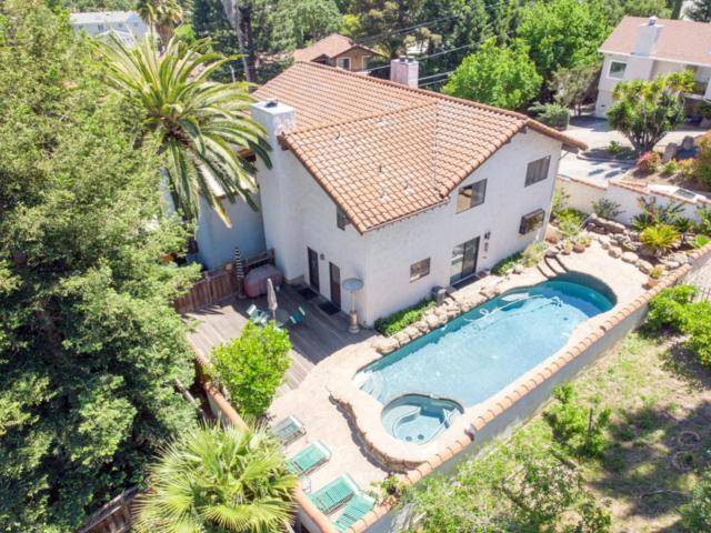 10 Maloney Ct, Redwood City, CA 94062 (#ML81755500) :: Intero Real Estate