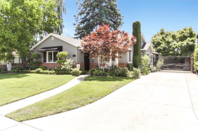 1560 Santa Maria Ave, San Jose, CA 95125 (#ML81755502) :: The Goss Real Estate Group, Keller Williams Bay Area Estates
