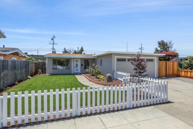 1318 Norton St, San Mateo, CA 94401 (#ML81755519) :: Keller Williams - The Rose Group