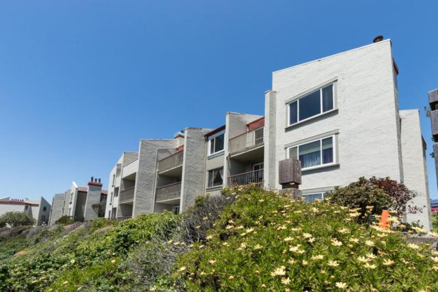 5009 Palmetto Ave 31, Pacifica, CA 94044 (#ML81755562) :: The Kulda Real Estate Group
