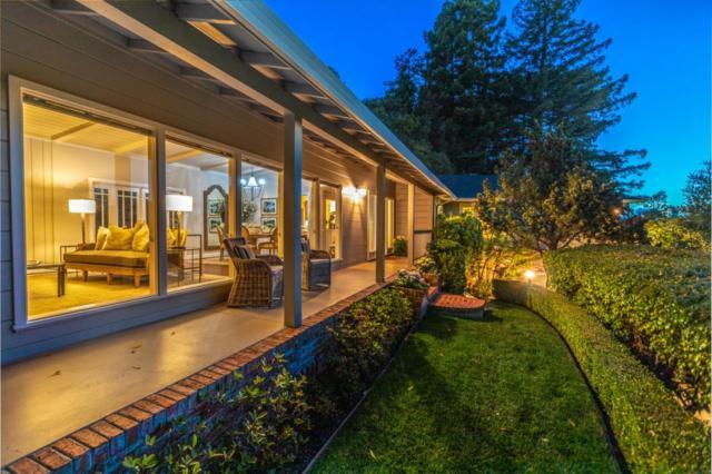 1130 Southdown Rd, Hillsborough, CA 94010 (#ML81755583) :: Strock Real Estate