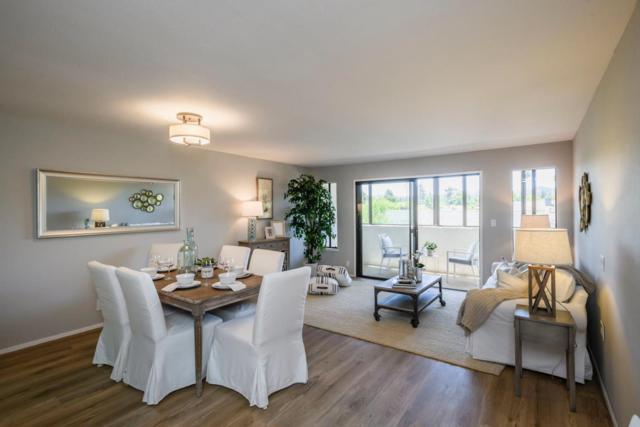 1500 Howard Ave 309, Burlingame, CA 94010 (#ML81755591) :: The Kulda Real Estate Group