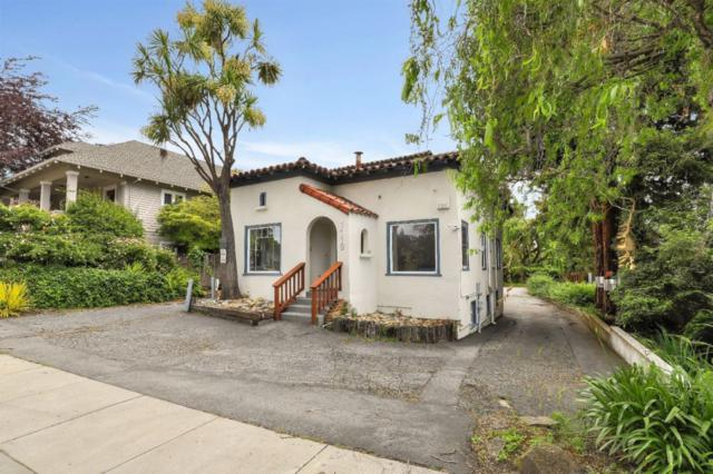1119 Mission St, Santa Cruz, CA 95060 (#ML81755607) :: Strock Real Estate