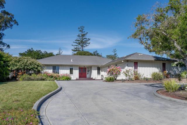 5 S Circle Dr, Santa Cruz, CA 95060 (#ML81755628) :: Brett Jennings Real Estate Experts