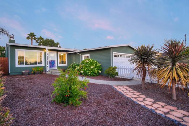 2159 Shoreview Ave, San Mateo, CA 94401 (#ML81755632) :: Keller Williams - The Rose Group
