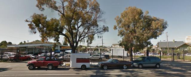 5525 Bancroft Ave, Oakland, CA 94605 (#ML81755652) :: Strock Real Estate