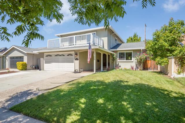 5786 Cohasset Way, San Jose, CA 95123 (#ML81755673) :: Strock Real Estate